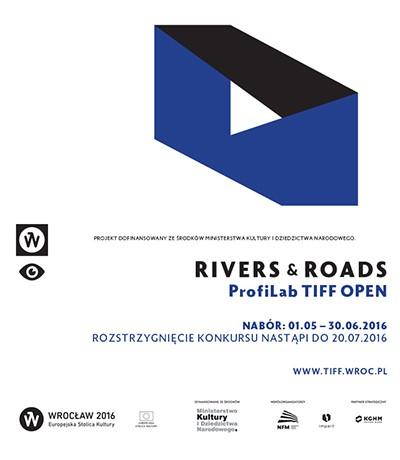 e1952ac6e Ruszył nabór do ProfiLab TIFF Open 2016 | TIFF Festival // Rivers and Roads  - Związek Polskich Artystów Fotografików